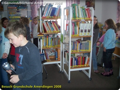 Besuch Grundschule Amerdingen 2008_10