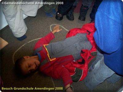Besuch Grundschule Amerdingen 2008_2
