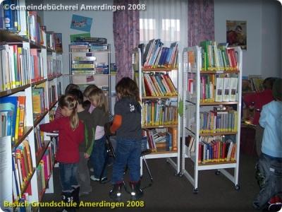 Besuch Grundschule Amerdingen 2008_34