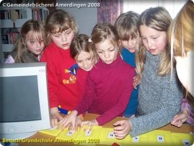 Besuch Grundschule Amerdingen 2008_38