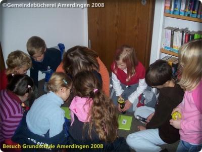 Besuch Grundschule Amerdingen 2008_4