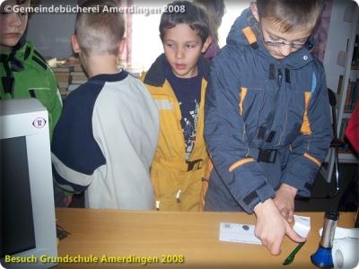 Besuch Grundschule Amerdingen 2008_51
