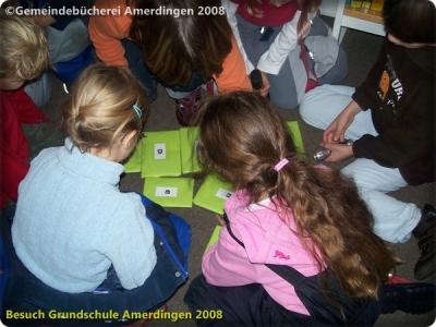 Besuch Grundschule Amerdingen 2008_6