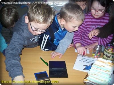 Besuch Grundschule Amerdingen 2008_7