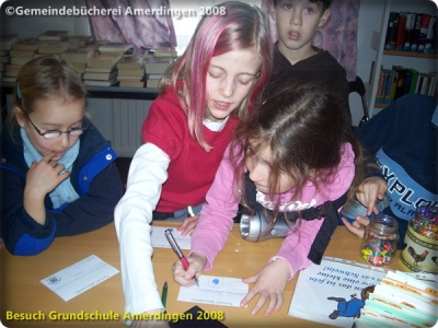 Besuch Grundschule Amerdingen 2008_8