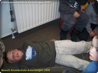 Besuch Grundschule Amerdingen 2008_9