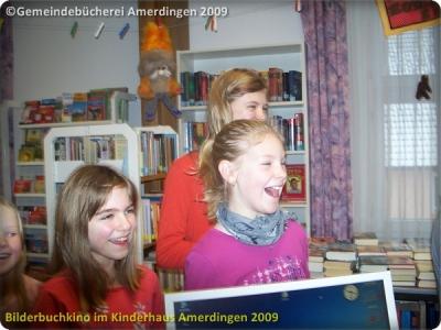 Besuch der Grundschule Amerdingen 16.01.2013_7