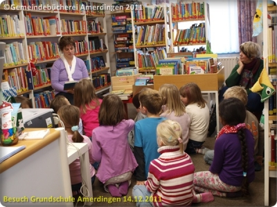 Besuch der Grundschule Amerdingen 20111214_074