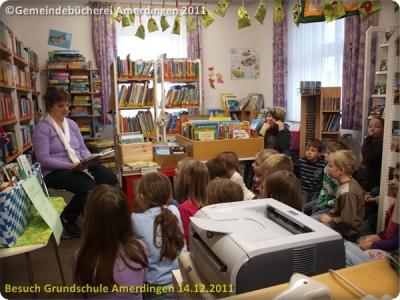 Besuch der Grundschule Amerdingen 20111214_077