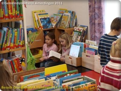 Besuch der Grundschule Amerdingen 20111214_083