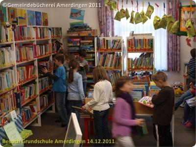 Besuch der Grundschule Amerdingen 20111214_084