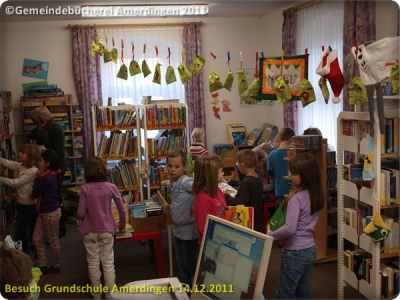 Besuch der Grundschule Amerdingen 20111214_090