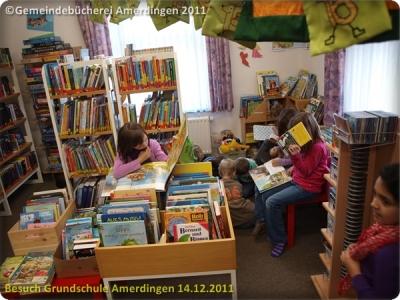 Besuch der Grundschule Amerdingen 20111214_094