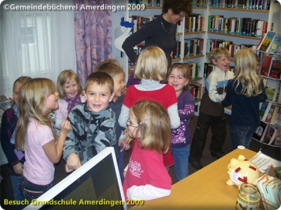 Besuch Grundschule Amerdingen 2009_15