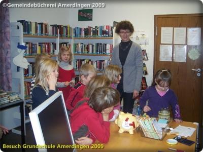 Besuch Grundschule Amerdingen 2009_16