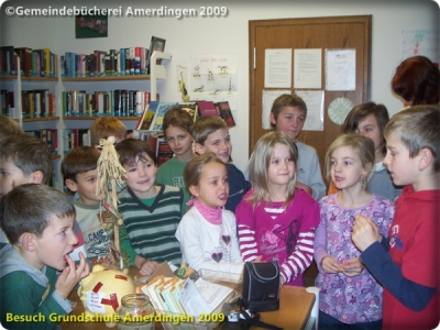 Besuch Grundschule Amerdingen 2009_1
