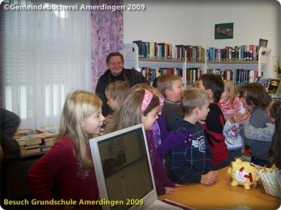 Besuch Grundschule Amerdingen 2009_22