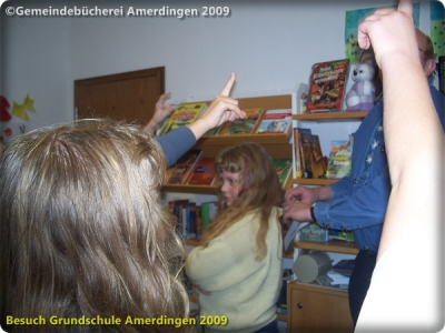Besuch Grundschule Amerdingen 2009_30