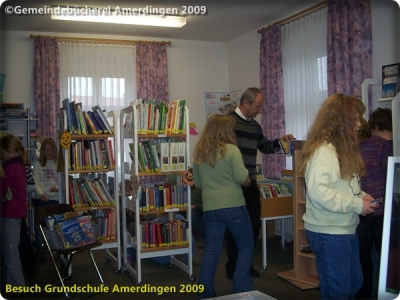 Besuch Grundschule Amerdingen 2009_33