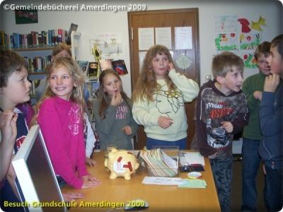 Besuch Grundschule Amerdingen 2009_35