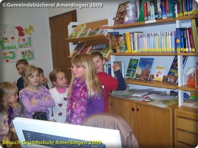 Besuch Grundschule Amerdingen 2009_3