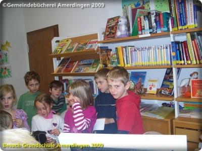 Besuch Grundschule Amerdingen 2009_5