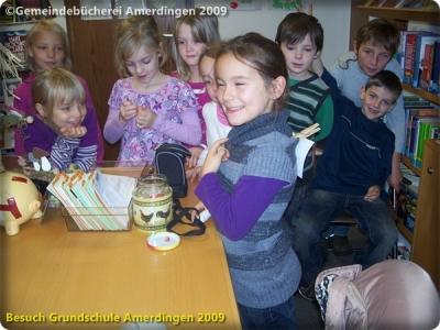 Besuch Grundschule Amerdingen 2009_7
