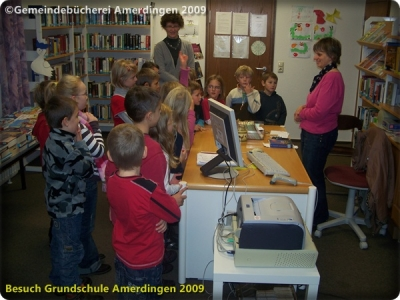 Besuch Grundschule Amerdingen 2009_8