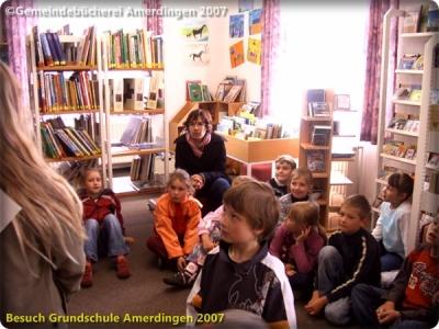 Besuch Grundschule Amerdingen 2007_3