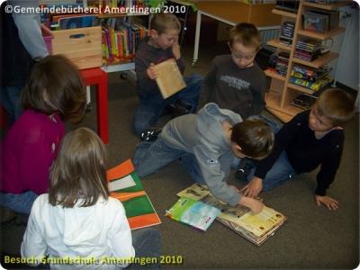 Besuch Grundschule Amerdingen 2010_1