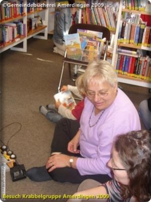 Besuch Krabbelgruppe Amerdingen 2009_1