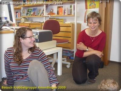 Besuch Krabbelgruppe Amerdingen 2009_6
