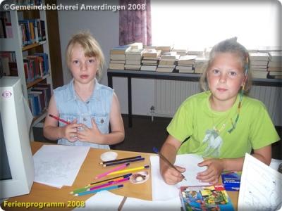 Ferienprogramm 2008_2