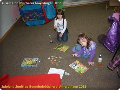 Spielenachmittag Buecherei 20110103_15