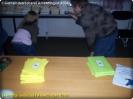 Besuch Grundschule Amerdingen Tatort Bücherei 24. / 26.11.2008