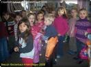 Besuch Kindergarten Amerdingen Krokodil und Hamster Fridolin 28.11.2008