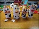 Ferienprogramm 2012 Dosen gestalten mit Filz_53