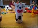 Ferienprogramm 2012 Dosen gestalten mit Filz_58